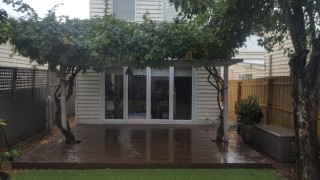 Modwood Decking in Malvern East