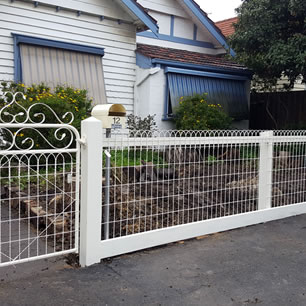 Emu Wire Fencing